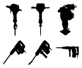 Outils de construction - Construction tools