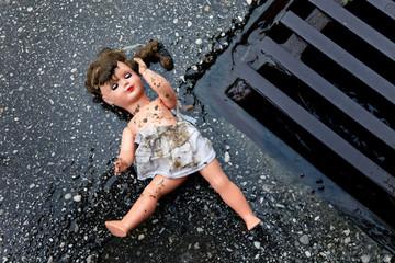 Misshandlung und Missbrauch von Kindern
