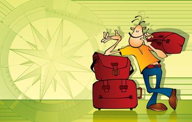 voyager illustration