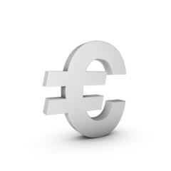 Buchstabe Euro