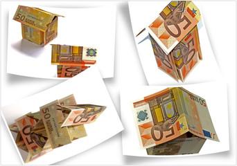 épargne pour projet immobilier