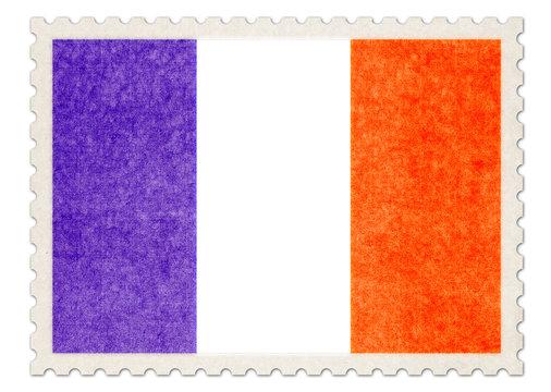 france briefmarke