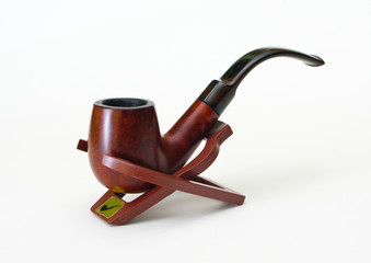 Pipa de artesano