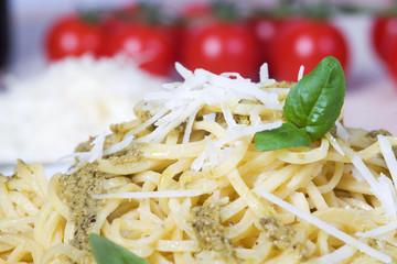 Spaghetti nah