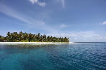 Malediven - Angaga - Maldives