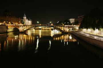 Pont Notre Dame Paris