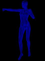 Anatomischer Körper