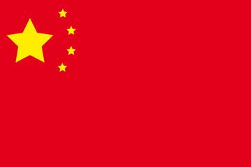 Chinafahne