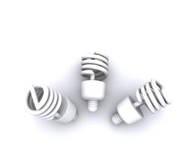 3 ampoules eco