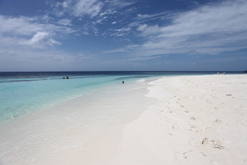 Traumstrand - Malediven - Nice beach - Maldives