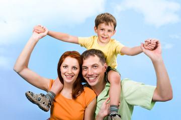 Energetic family