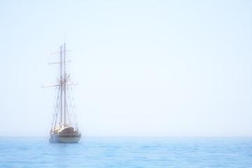 Sailing Ship of Dreams