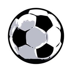 ballon foot football
