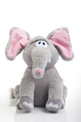 Elephant animal toy