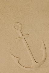 anchor relief