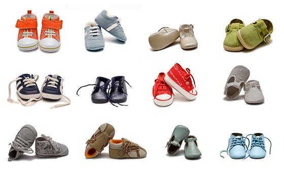 Zapatolandia.