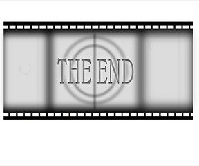 pellicola the end