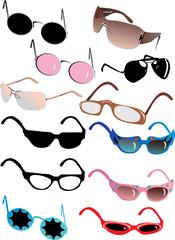 glasses collcetion