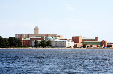 Naval Medical Center Portsmouth