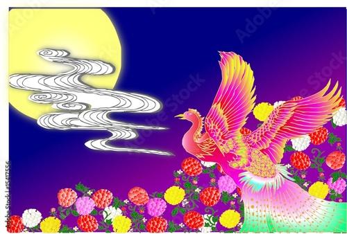 花鳥風月fotoliacom の ストック画像とロイヤリティフリーのベクター