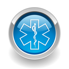 Emergency medical button