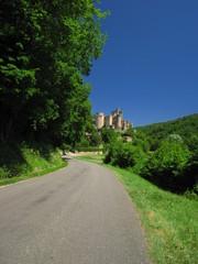 Château de Bonaguil, Vallées du Lot et Garonne