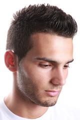 Portrait Serhan