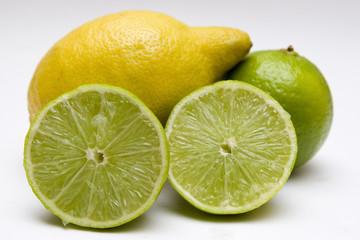 lima y limón