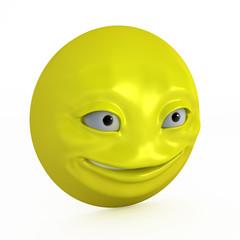 Face Smiley