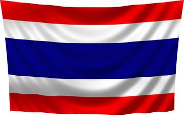 Thai Flag (Thailand)