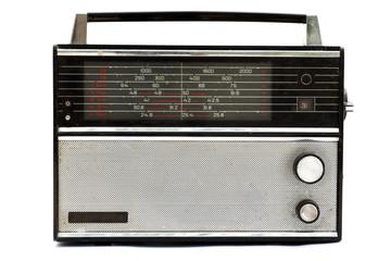 Old russian radio, VEF