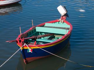 Barca. Giovinazzo.
