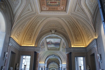 Rome - Vatican Museums