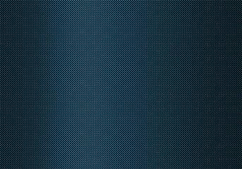 Hintergrund im Rasterstil, blau