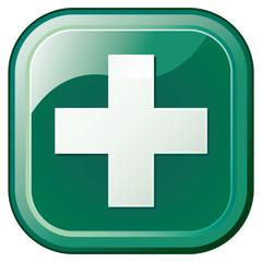erste hilfe logo