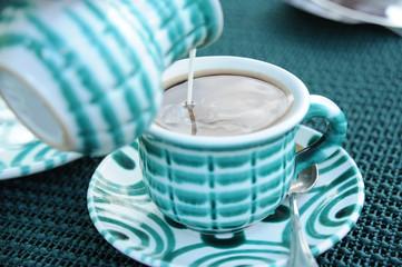 kaffee 103