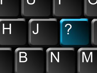 Keyboard question