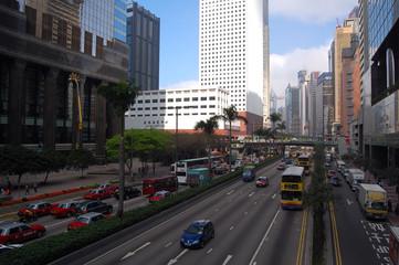 Circulation Kowloon Hong Kong 2