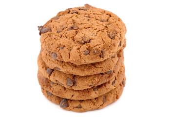tas de cookies
