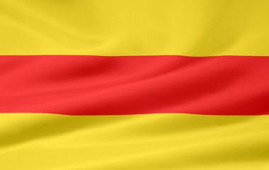 Badische Flagge