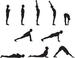 Basic Yoga Poses
