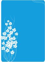 background-flower