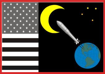 Amerika-Dream