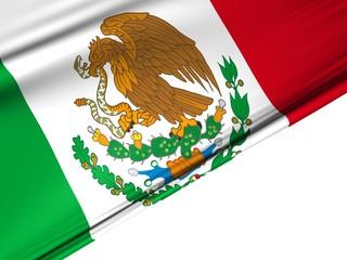 mexiko flag