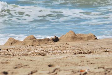 Paté de sable