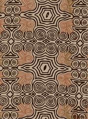 Ethnic Pattern IV