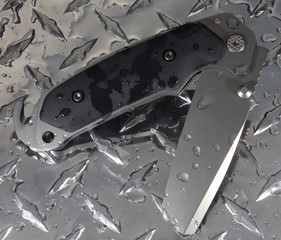 rescue knife
