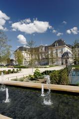 Place de la Libération , Troyes (10)