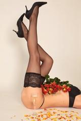 rose sexy