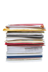 clutter files
